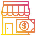 Shop Payment Icon