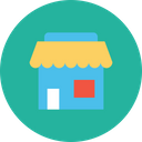 Shop Shopping Online Icon