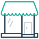 Shop Store Shopping Icon