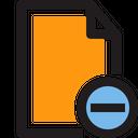 Shopping Wishlist Cart List Icon