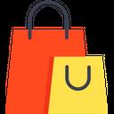 Bag Shopping Shop Icon