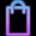 Bag Shop Bag Cart Icon