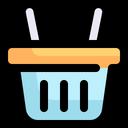 Shopping Basket Basket Shopping Carts Icon