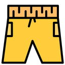 Shortpants Icon