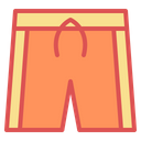 Short Basketball Game Icon