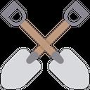Shovel Construction Tool Tool Icon