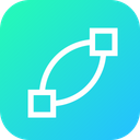 Show Path Outline Icon