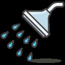 Shower Icon