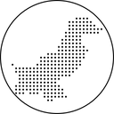 Sierra Leone Map Icon