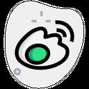 Sina Weibo Icon