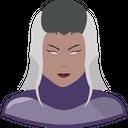 Sindel Icon