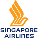 Singapore Airlines Company Icon