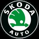 Skoda Logo Brand Icon