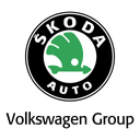Skoda Auro Logo Icon