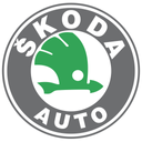 Skoda Auto Logo Icon