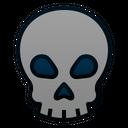 Skull Skeleton Bone Icon