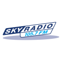 Sky Radio Fm Icon