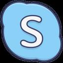 Logo Social Media Icon
