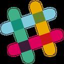 Slack Original Icon