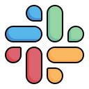 Slack Apps Platform Icon