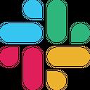 Slack Slack Logo Logo Icon