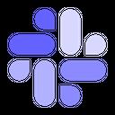 Slack-logo Icon