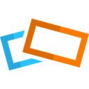 Slickpic Technology Logo Social Media Logo Icon