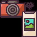 Internet Of Things Photo Photo Camera Icon