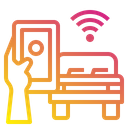 Car Vehicle Smartphone Icon