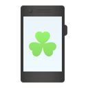 Smarthphone Icon