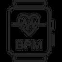 Smartwatch Watch Technology Icon