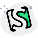 Smashing Magazine Technology Logo Social Media Logo Icon