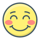 Emoji Smiley Smile Icon