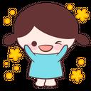 Smile Wink Laugh Icon