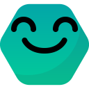 Laugh Smiley Smile Icon