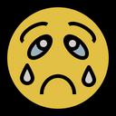 Regret Emotion Grieve Icon