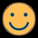 Survey Smiley Icon
