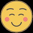 Smiling Emojis Emoji Icon