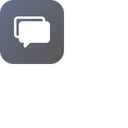 Sms Chat Message Icon