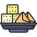 Snack Snacks Food Icon