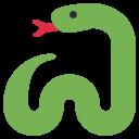 Snake Bearer Ophiuchus Icon