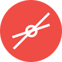 Snap Path Intersect Icon