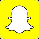 Snapchat Brand Logo Icon