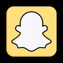 Snapchat Apps Platform Icon