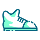 Shoes Footwear Sneakers Icon