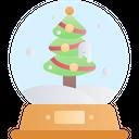 Christmas Xmas Holiday Icon