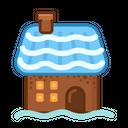 Snow House Icon