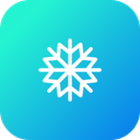 Snow Snowfall Nature Icon
