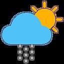 Snowfall Icon