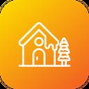 Snowhouse Icon